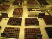 Chocolates at the Wynn