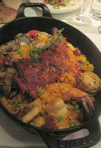 Seafood Pealla