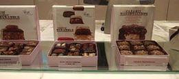 Chocolates at Vosges