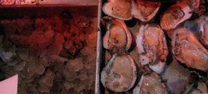 Oysters Galore at Acme Oyster House