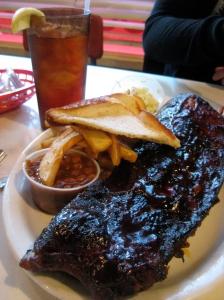 BBQ in Memphis, TN
