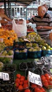 Venetian farmer's market